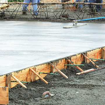 Commercial-Concreters