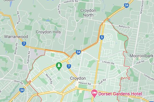Croydon-Concreters